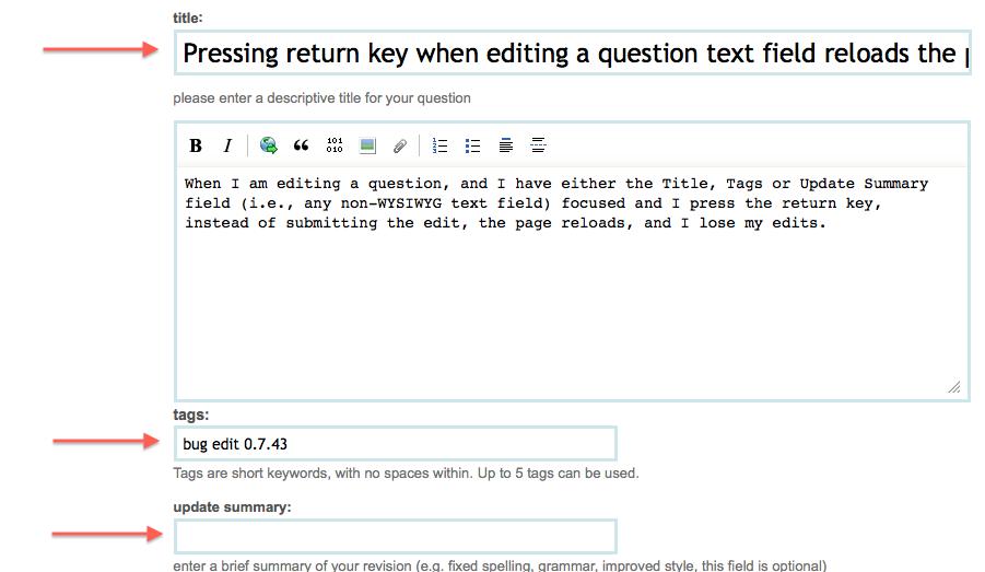 how to use return key on mac